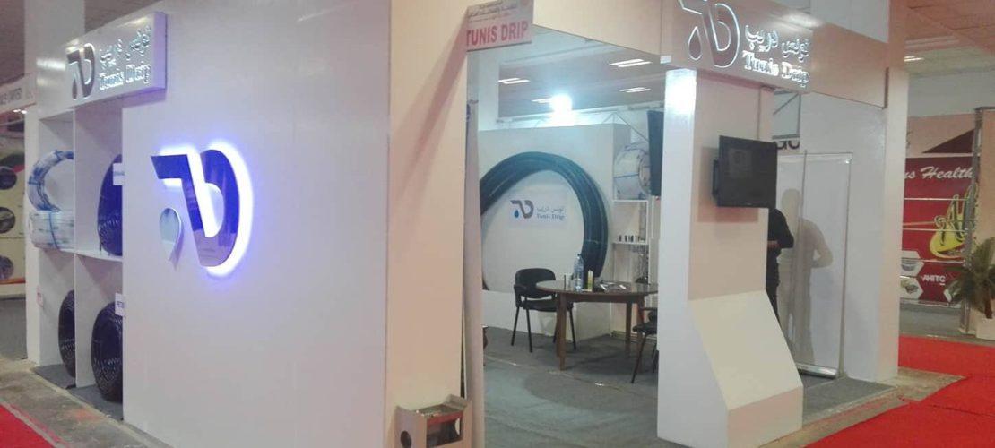 Tunis Drip décide de booster sa présence à l'échelle nationale